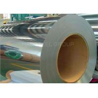 Buy cheap ASTM stainless steel 304 Coil and 304 1.4301 stainless steel coil product