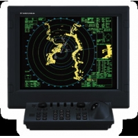 Buy cheap FURUNO FAR2817 PRICE LESS 12 Kw 96 Nm 23.1 Inch Color Lcd Display Marine ARPA Radar less Antenna from wholesalers