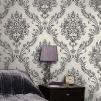 Buy cheap Cheap price good quality waterproof PVC vinyl wall paper product