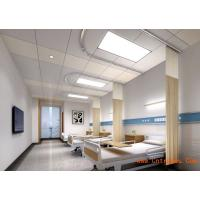 Buy cheap Interior Fiber Cement Board Ceiling , Suspended Mineral Fiber Board False Ceiling from wholesalers