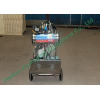 Buy cheap Agriculture Cattle Mobile Milking Machine , portable goat milking machine from wholesalers
