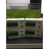 Buy cheap Hygetropin HGH Human Growth Hormone Injections Weight Loss Cas 96827-07-5 from wholesalers