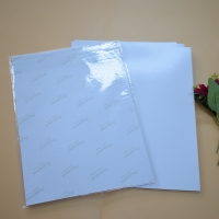 Buy cheap Waterproof A4 300gsm Cast Coated Photo Paper from wholesalers