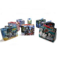 Buy cheap Marvel Avengers Boy's Tin Lunchbox product