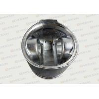 Buy cheap 990-06100 Aluminum Piston For Caterpillar E320C S6KT Engine Spare Parts from wholesalers