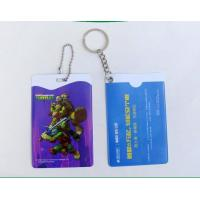 Buy cheap Professional Decorative Name Badge Holders For Employee YDPB-009 from wholesalers