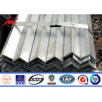 Buy cheap Customized Galvanized Angle Steel 200 x 200 Corrugated Galvanised Angle Iron from wholesalers