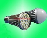 Buy cheap 6W 5050 SMD LED aluminium bulb light from wholesalers