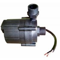 Buy cheap 24V Brushless DC Motor Water Pump , Small Aquarium DC Operated Water Pump  from wholesalers