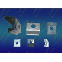 Buy cheap Rail clamp plate ( ZH-002) from wholesalers