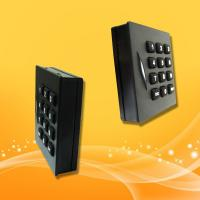 Buy cheap 13.56MHz Mifare RFID Card Reader Easy Operated With 2 Color LED Indicators from wholesalers