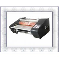 Buy cheap Professional Manufacturer Thermal Film Roll Laminating Machine 360mm (FM-380) from wholesalers