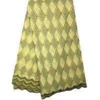 Buy cheap China high quality swiss voile lace fabric, swiss lace from wholesalers