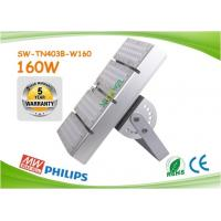 Buy cheap AC90 - 295v 277v Led Tunnel Lighting PF >0.98 For Underground Passage from wholesalers