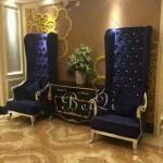 BQ-991 Wholesale Beauty Salon Equipment Pedicure Foot Spa Chair Cheap Foot