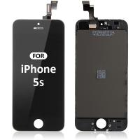 Buy cheap Iphone 5s Lcd Replacement / Fix Cracked Iphone Screen 1136*640 Resolution from wholesalers
