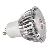 Buy cheap 400lm High Brightness 5Watt LED GU10 Spotlights with 38 Degree Beam Angle from wholesalers
