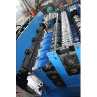 Buy cheap Roof Panel Double Layer Roll Forming Machine Manual / Automatical product