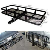 Buy cheap Folding Cargo Carrier-Luggage Hauler product