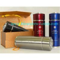 Buy cheap alkaline water flask/bottle/cup from wholesalers