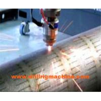 Buy cheap Laser Slotted Screen SMLS / ERW Pipe Drill Pipe Casing For Oil & Water Well from wholesalers