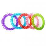 Buy cheap Panton EVA Plastic Flat Weld Spiral Wrist Coils TPU Lanyard from wholesalers