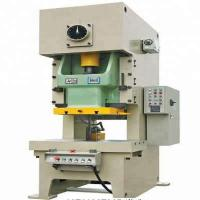 Buy cheap 7.5 KW Metal Punch Die , High Speed Punching Machine Customized Voltage from wholesalers