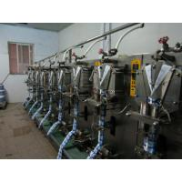 Buy cheap High Efficiency Mineral Water Bottle Manufacturing Machine 8 Heads 18000 B/H from wholesalers