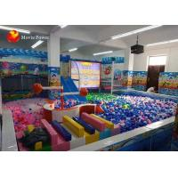 Buy cheap Wall Projection Software Game AR Interactive Projection Magic Ball Shooting Game With System from wholesalers