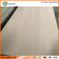 Buy cheap 4.5mm Oak Plywood Combi Core from wholesalers
