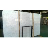 Buy cheap 2017 Hot sale Carrara marble slabs price,Carrara white marble,Italian White marble from wholesalers