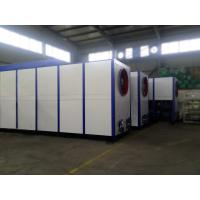 Buy cheap Carbon Steel High Capacity Desiccant Dehumidifier Equipment With Air / Water Cooled from wholesalers