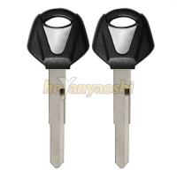 Buy cheap Replacement Motorcycle Key Shell , Durable Blank Blade Smart Car Key Fob product