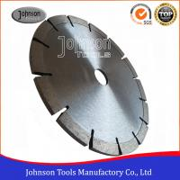 Buy cheap High Welding Strength Diamond Tuck Point Blade For Block / Masonry / Stone from wholesalers