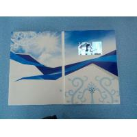 """Buy cheap 4.3"""" LCD video card, video greeting card, video greeting card module from wholesalers"""