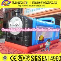 Buy cheap Inflatable Thomas The Train Bouncer from wholesalers