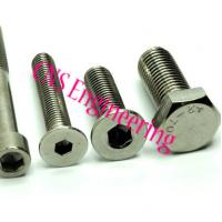 Buy cheap a2 70 stainless steel bolts from wholesalers