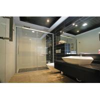Buy cheap Customized Switchable Smart Privacy Film Office Glass Partition Protection Decorative Showroom Privacy Door from wholesalers