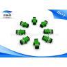 Buy cheap SM SC APC Sinplex Fiber Optic Components Adapter IEC 60794 1000 Cycles OEM from wholesalers