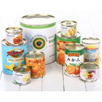 Buy cheap good quality canned yellow peach, factory, 425g, 800g, 850g,3000g, from wholesalers