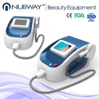 Buy cheap Best Chinese diagnostic hair removal diode laser 808nm diode laser hair removal machine from wholesalers