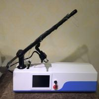 Buy cheap Pixel co2 fractional laser Portable fractional co2 laser machine price 30w co2 laser Tube from wholesalers