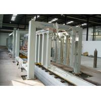 Buy cheap Pressional AAC Block Production Line Fly Ash / Hollow Sand Lime Brick Plant from wholesalers