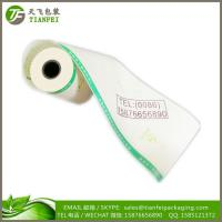 China (PHOTOS) thermal paper rolls with high quality and many sizes on sale