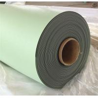 Buy cheap pvc waterproof membrane for roof or underground from wholesalers
