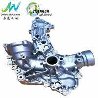 Buy cheap Heat Resistant High Pressure Aluminium Die Casting Products IATF 16949-2016 Approval product