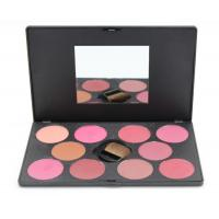 Buy cheap Fashional Powder Face Makeup Blush Long Lasting With Mineral Ingredients from wholesalers