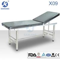 Buy cheap Hospital Furniture:Examination Bed. X07 Examination Bed With Pillow from wholesalers