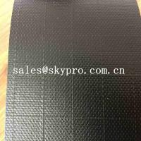 Buy cheap Double Yarn Waterproof Polyester Fabirc Oxford Textile and Fabrics With PVC Coating from wholesalers
