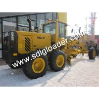 Buy cheap G9165 MOTOR GRADER from wholesalers